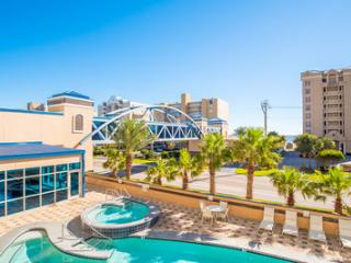Upgraded Crystal Tower Condo, Granite, Tile Floors - Gulf Shores vacation rentals