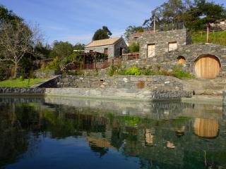 Casa da Vaca | Casas da Levada - Ponta do Pargo vacation rentals