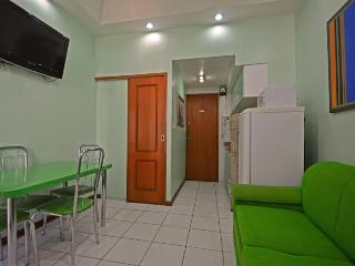 Apartamento para hospedagem de 3 quartos para até 8 pessoas em ótima localização no Posto 5 - Copacabana vacation rentals