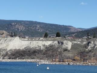 Villa Orion: home to stay forever;2+1 Bdrs,slps 6 - Penticton vacation rentals