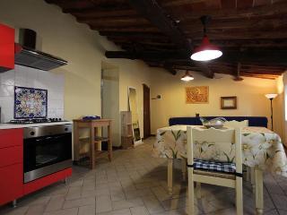 LAST MINUTE! Apartment im charakteristisches Dorf - Sassetta vacation rentals
