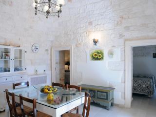 Trulli Dell'Arco - Locorotondo vacation rentals