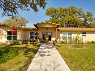 A Secret B&B - Whole House - Dripping Springs vacation rentals