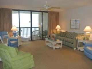 SUPER SUMMER DEALS 3 BEDROOM OCEAN BAY 908 - North Myrtle Beach vacation rentals