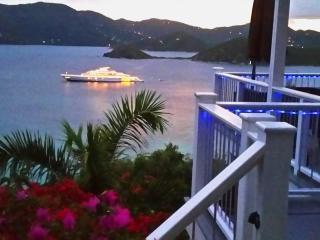 Vacation Rental in Saint John