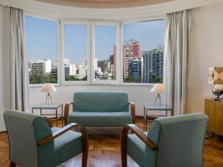 W01.79 - 2 BEDROOM APARTMENT IN IPANEMA - Rio de Janeiro vacation rentals