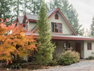 Nice House with Internet Access and A/C - Chemainus vacation rentals