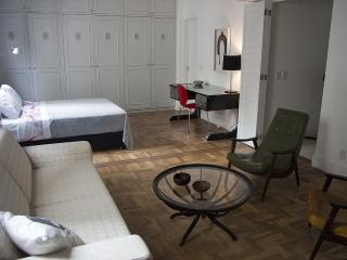 W01.37 - 2 BEDROOM APARTMENT IN LAGOA - Rio de Janeiro vacation rentals