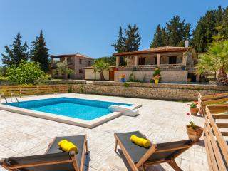 Liuba Houses - Irene House with Private Pool - Vasilikos vacation rentals