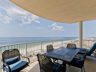 Stunning Luxury Condo at Mustique, 18th Floor View - Gulf Shores vacation rentals