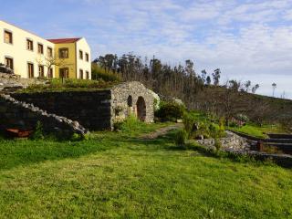 Casa Pereiros T2 | Casas da Levada - Ponta do Pargo vacation rentals