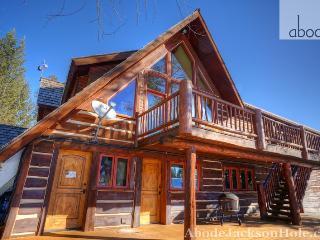 Abode on the Range-3 - Wilson vacation rentals
