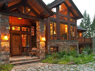 Abode at Two Wolves - Teton Village vacation rentals