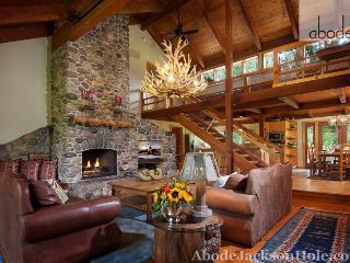 Abode off Moose-Wilson - Wilson vacation rentals