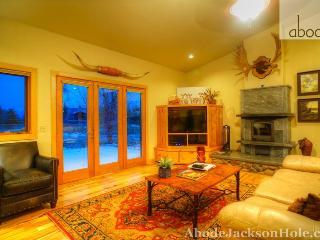 Nice 4 bedroom House in Jackson - Jackson vacation rentals