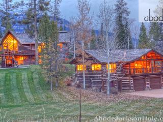 Abode on the Range-5 - Wilson vacation rentals
