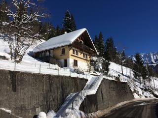 100 Year Chalet, Interlaken/Lucerne - Schangnau vacation rentals