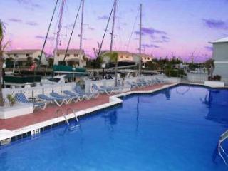 BAHAMAS/FREEPORT [1 Bedroom] Ocean Reef Yacht Club - Freeport vacation rentals