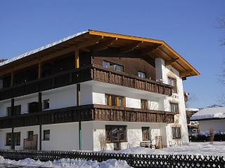 Bright 1 bedroom Apartment in Walchsee - Walchsee vacation rentals
