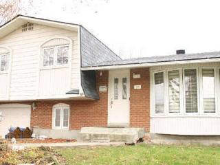 1 bedroom House with Internet Access in Montreal - Montreal vacation rentals