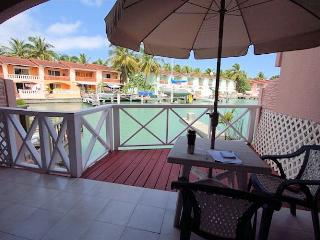 Lovely Antigua and Barbuda Villa rental with Deck - Antigua and Barbuda vacation rentals