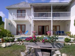 Spacious 4 bedroom House in Nonsuch Bay - Nonsuch Bay vacation rentals