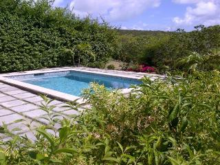 Spacious House with Deck and Shared Outdoor Pool - Nonsuch Bay vacation rentals