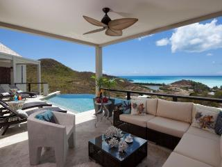Nice Villa with Deck and Internet Access - Antigua vacation rentals