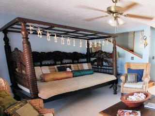 2 bedroom Villa with A/C in Jolly Harbour - Jolly Harbour vacation rentals