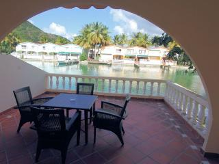 Nice 2 bedroom Villa in Jolly Harbour - Jolly Harbour vacation rentals
