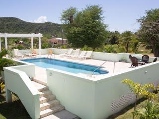 Vacation rentals in Antigua and Barbuda