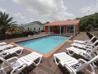 Freckles Villa - Nassau Bay vacation rentals
