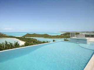 Villa Nicobar - Antigua and Barbuda vacation rentals