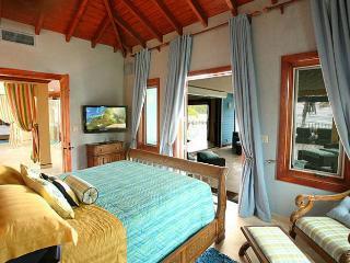 Tropical Breeze - Antigua and Barbuda vacation rentals
