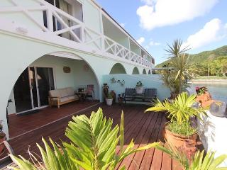 Charming Jolly Harbour Villa rental with Deck - Jolly Harbour vacation rentals