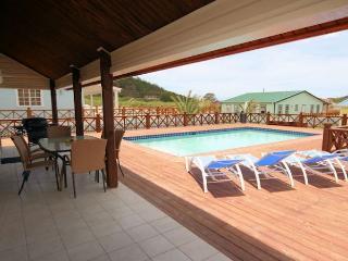 Villa Dragonfly - Antigua and Barbuda vacation rentals