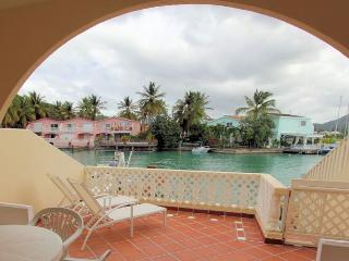 Villa423E - Antigua vacation rentals