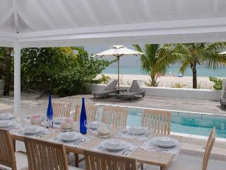 Comfortable House with Deck and Shared Outdoor Pool - Jolly Harbour vacation rentals