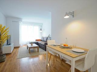 Cozy Condo with Internet Access and Microwave - Astigarraga vacation rentals