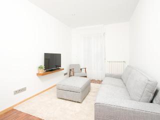 Comfortable 2 bedroom San Sebastian - Donostia Apartment with Internet Access - San Sebastian - Donostia vacation rentals