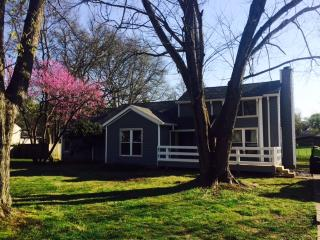 Newly Renovated Fun Family Friends - Nashville vacation rentals