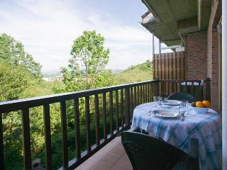 Romantic 1 bedroom Condo in San Sebastian with Internet Access - San Sebastian vacation rentals