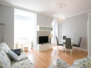 2 bedroom Apartment with Internet Access in San Sebastian - San Sebastian vacation rentals
