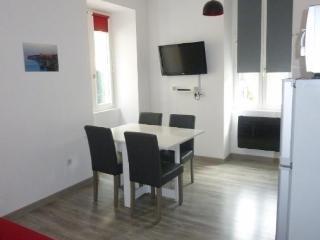 Comfortable 1 bedroom Condo in Ax-les-Thermes - Ax-les-Thermes vacation rentals