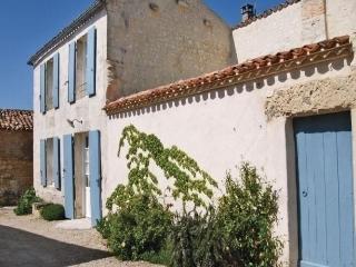 Lovely 2 bedroom Mortagne-sur-Gironde House with Dishwasher - Mortagne-sur-Gironde vacation rentals