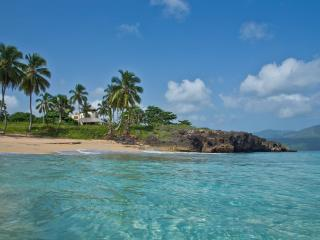 In  Rincon Bay Villa Barkel - Las Galeras vacation rentals