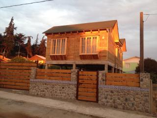 Get rest on country place, walking by chilean cost - Zapallar vacation rentals