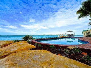 Waterfront Masterpiece - Key West - Ocean Access! - Key West vacation rentals