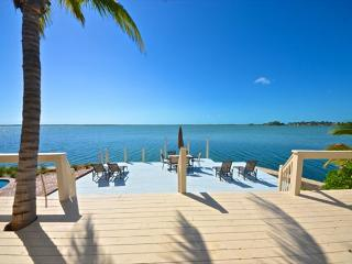 Waterfront Masterpiece - Key West - Ocean Access! - Key West vacation rentals