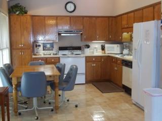 Crosswinds-Lake Guntersville-Lake Front Home - Guntersville vacation rentals